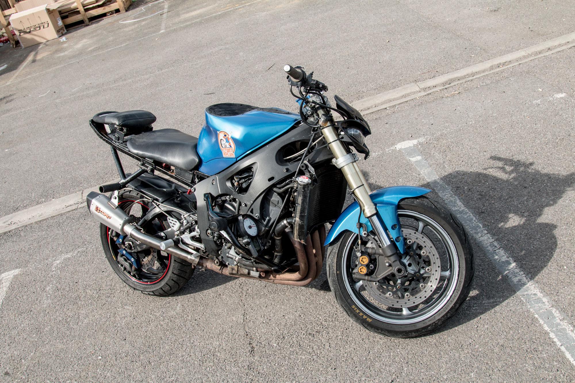 Toro Exhausts - Customer Bike Pic Gallery